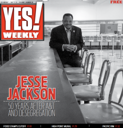 Jesse Jackson (July 2013)